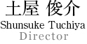 SHUNSUKE TUCHIYA
